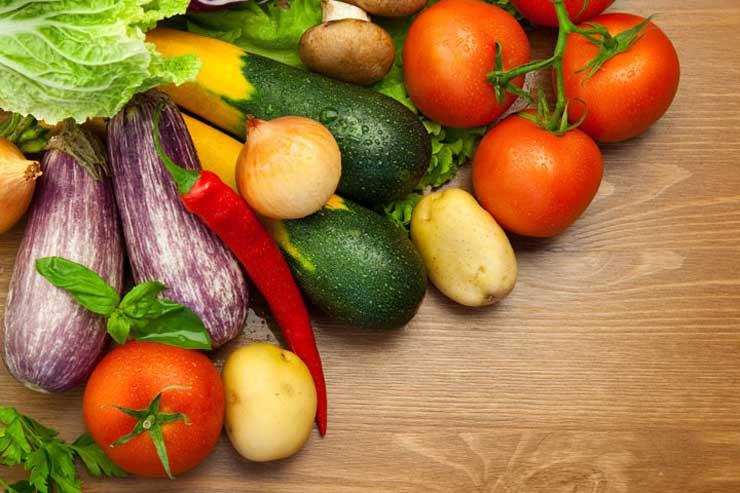 برنامه غذایی dash DASH-diet-vegetables