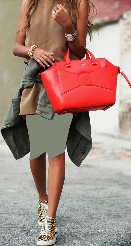 جدیدترین و شیک ترین کیف های اسپرت