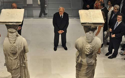 آکروپلیس, اکروپلیس,موزه آکروپلیس,acropolis