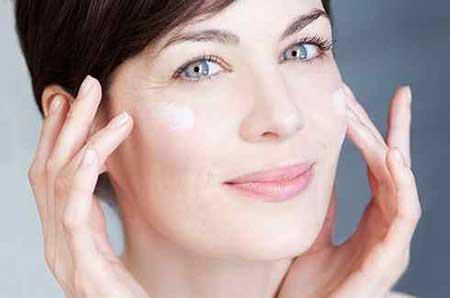 برای پوست حساس