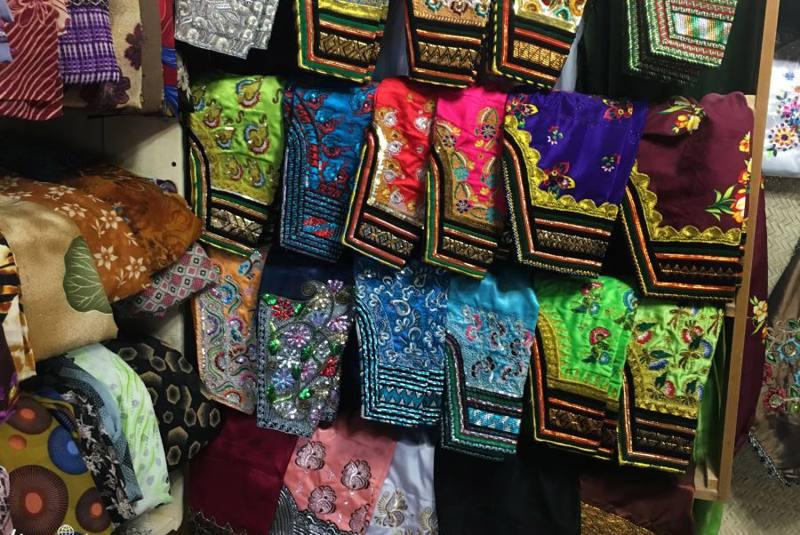 بازار سنتی قشم