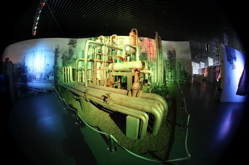 موزه دفاع مقدس