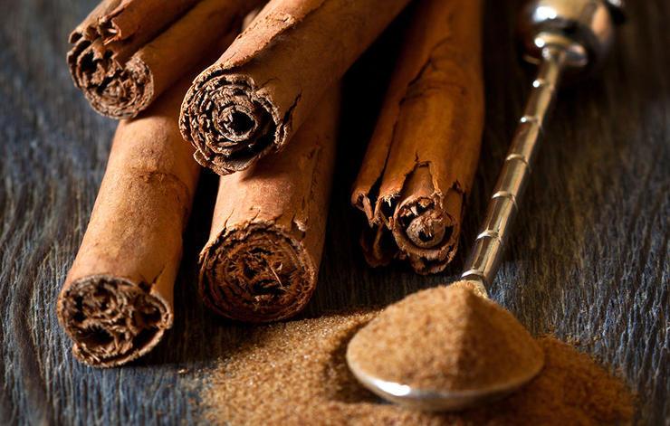 cinnamon-دارچین