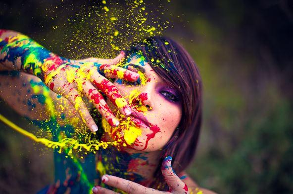 رنگ و احساس , روانشناسی رنگها, احساس زنگ ها , تأثیر رنگ بر احساس