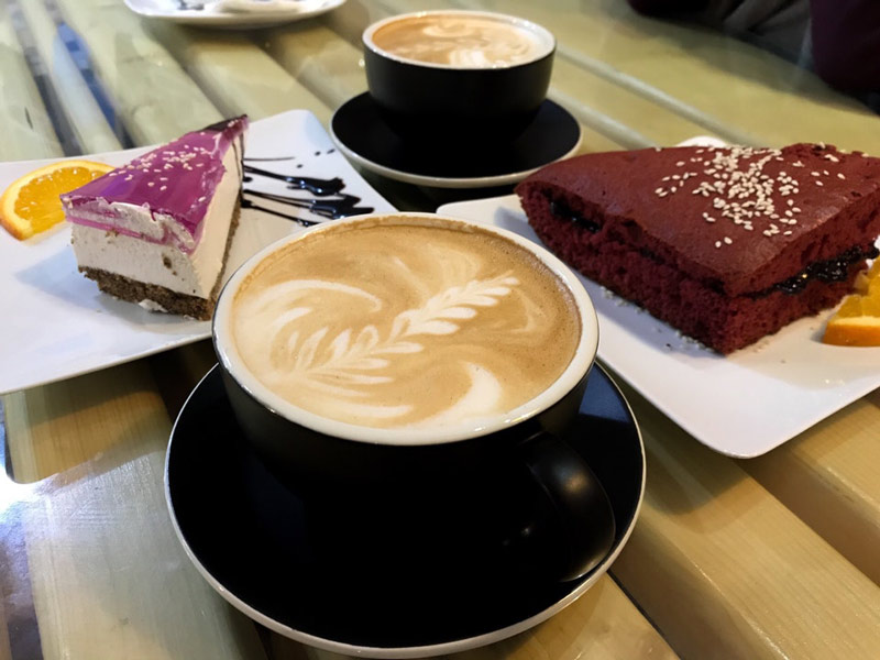 کافه ارومیه