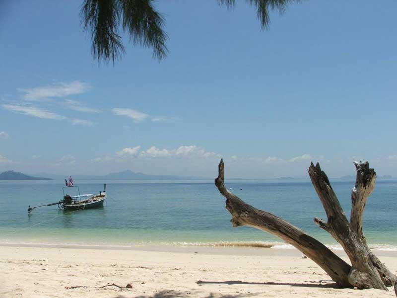 ساحل سان ست، تایلند