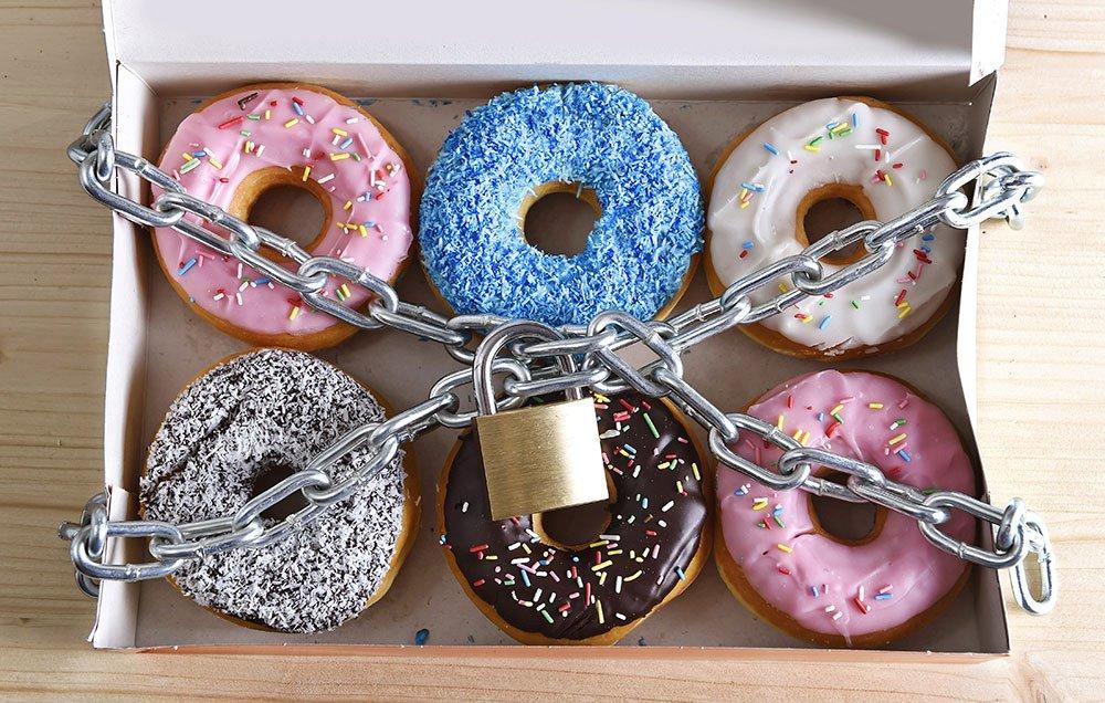 هوس شیرینی خوردن,چگونه جلوی هوس شیرینی را بگیریم