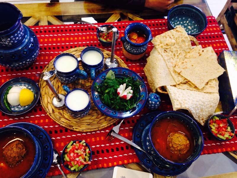 رستوران ارومیه