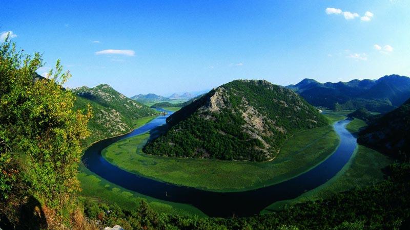 دریاچه اشکودرا