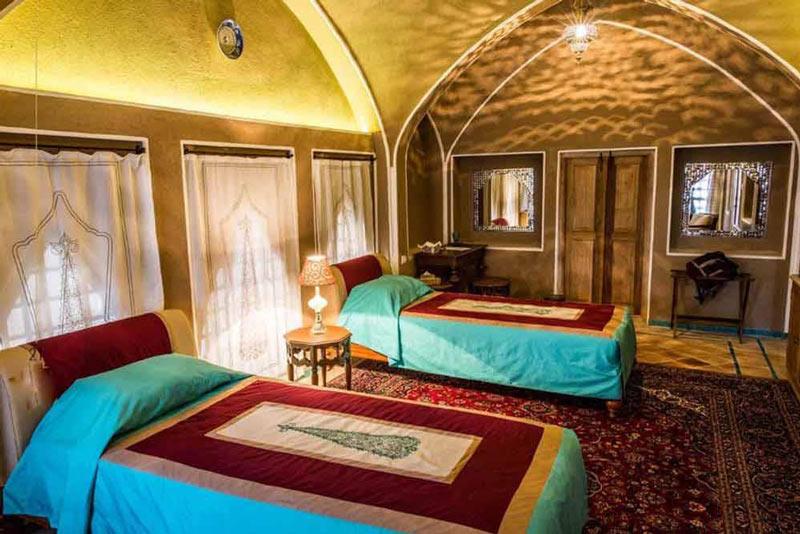 هتل کاشان