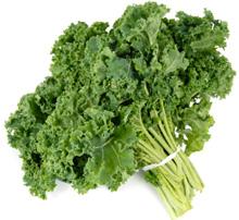 سبزیجات سرشار از فیبر