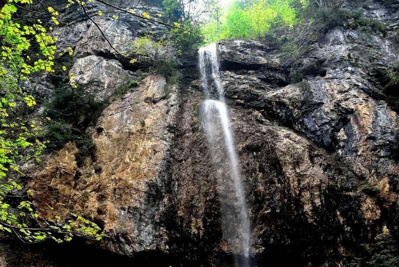 آبشار تودارک