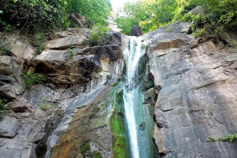 آبشار اول جواهرده