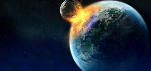 نابودی دنیا