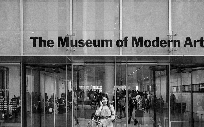 موزه هنرهای مدرن
