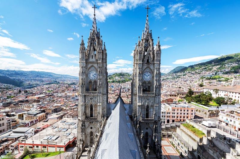 ۱۴ مقصد گردشگری ارزان آمریکای جنوبی