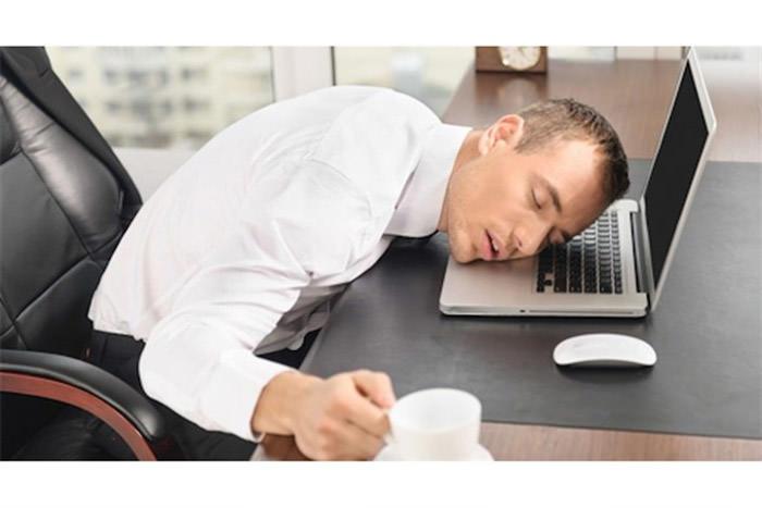 خستگی داوطلبان