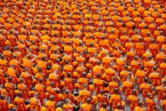 بوداییها