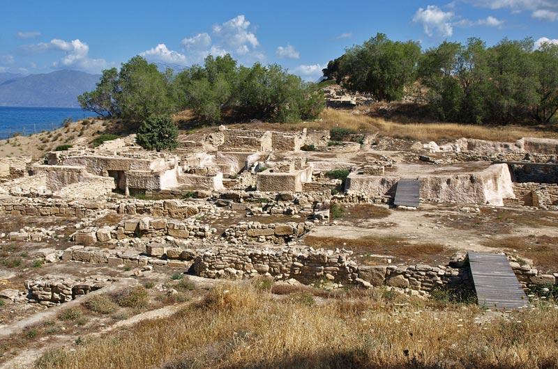 اسطوره های یونانی