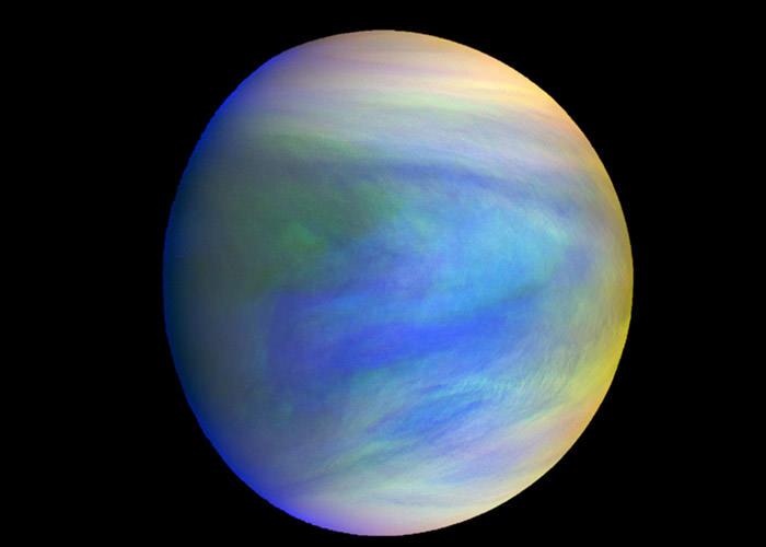 سیاره زهره ۲