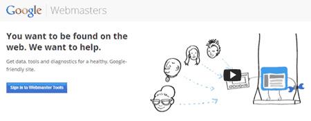آموزش ثبت سایت در گوگل وبمستر|ثبت سایت در گوگل وبمستر تولز