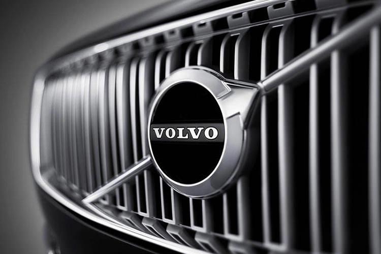 Volvo / ولوو