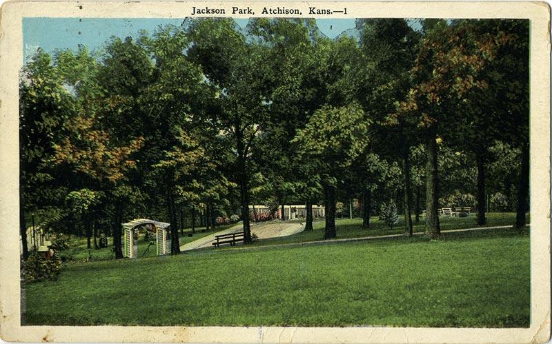 جکسون پارک