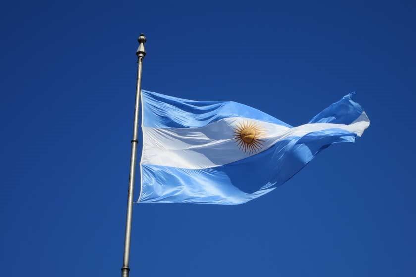 تحصیل آرژانتین