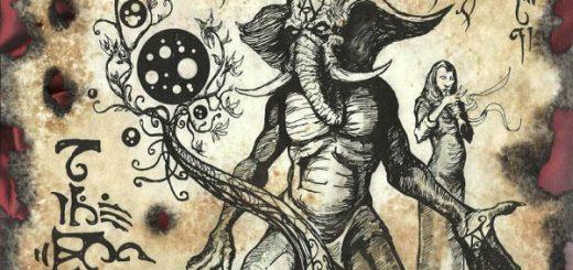 نکرونومیکون، ترسناک ترین کتاب جهان