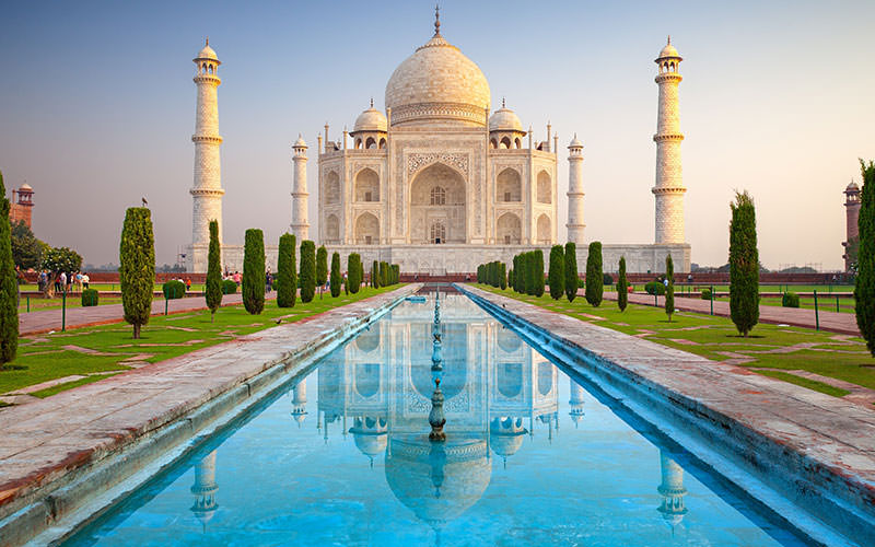 بهترین کشورهای دنیا برای گردشگری
