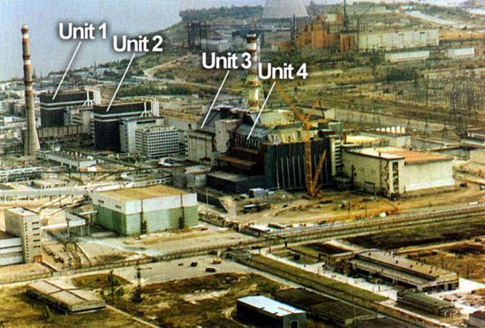 چرنوبیل / Chernobyl
