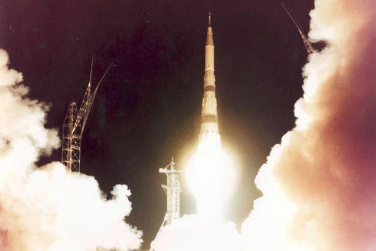 راکت ان وان / N1 Rocket