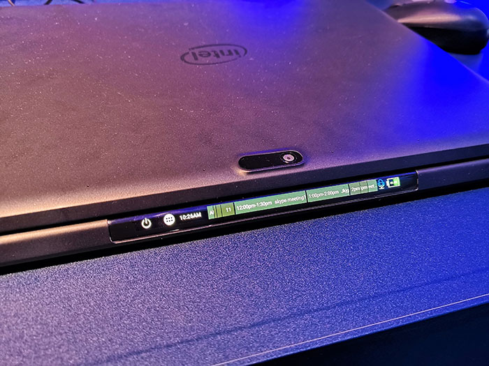 Intel Ambient PC