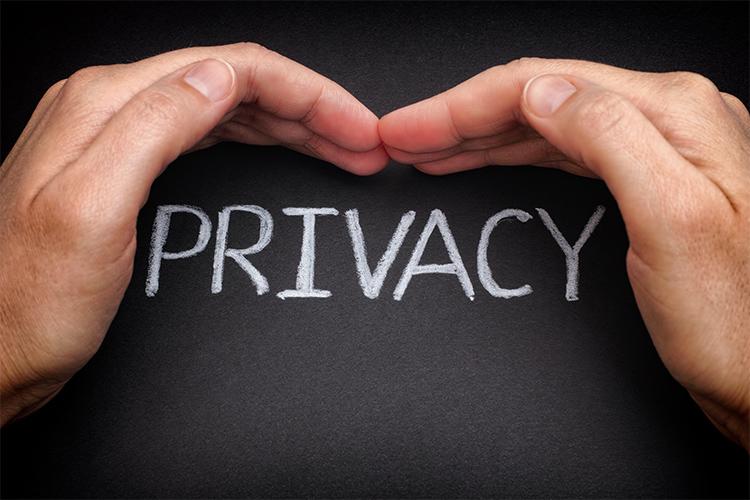 امنیت / Privacy