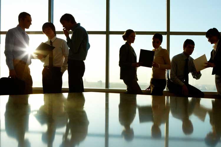 محیط کار workplace