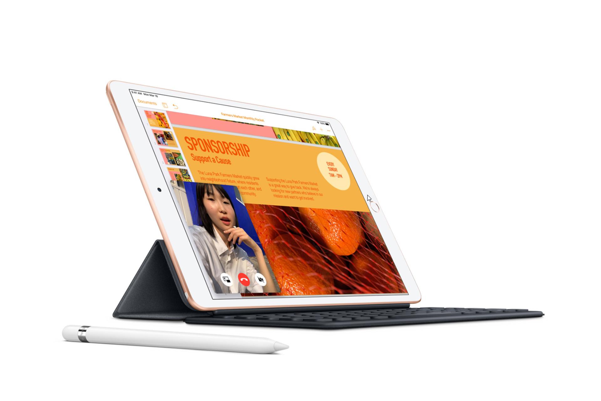 اپل آیپد ایر ۱۰.۵ اینچی / apple ipad air 10.5