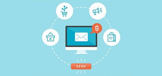 ساخت لیست ایمیل در وردپرس با ایمیل مارکتینگ