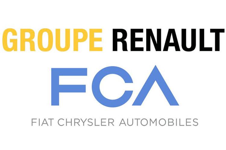 Renault Fiat Chrysler / رنو فیات کرایسلر