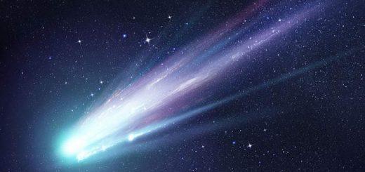 ستاره دنباله دار
