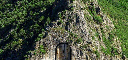 مقبره کاپیلی کایا