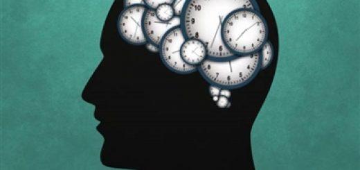 زمان و آگاهی