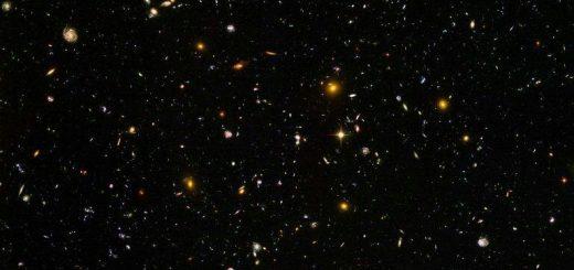 تصویر از تلسکوپ هابل