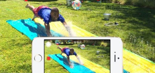 اپلیکیشن Slow Motion Camera