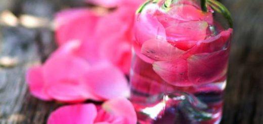 ساخت و طرز تهیه گلاب در خانه