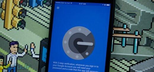 انتقال Google Authenticator به گوشی دیگر