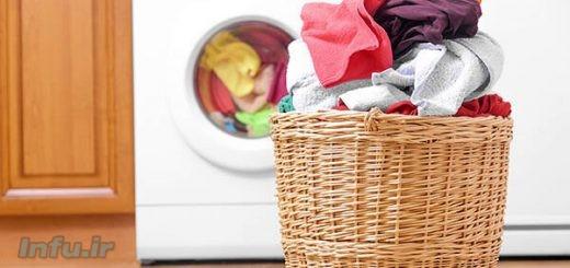 طرز تهیه پودر لباس شویی خانگی