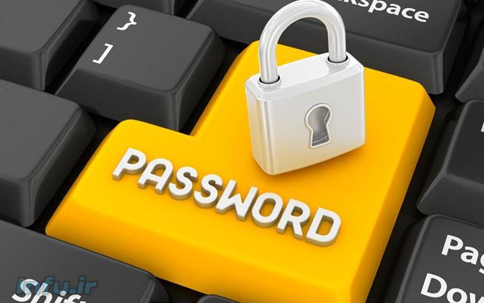 رمزگذاری فایلهای اکسل