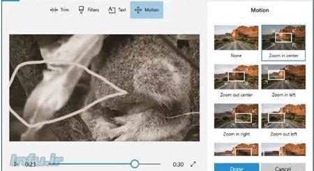 چگونه از ابزار ویرایش ویدیویی پنهان ویندوز 10 استفاده کنیم