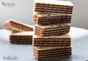 اتریش-شکلات-وافر