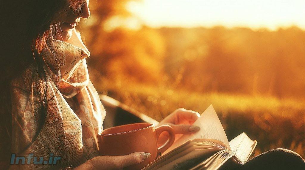 کتاب بخونیم